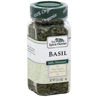 The Spice Hunter Basil, 0.3 oz (Pack of 6)