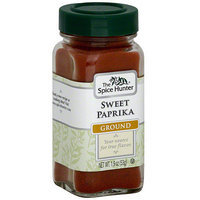 The Spice Hunter Sweet Ground Paprika, 1.9 oz (Pack of 6)