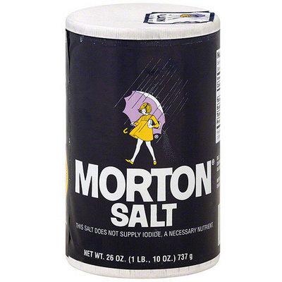 Morton Season-All Seasoned Salt, 26 oz (Pack of 24)