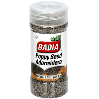 Badia Poppy Seed, 2.5 oz (Pack of 12)