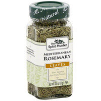 The Spice Hunter Mediterranean Rosemary Leaves, 0.8 oz (Pack of 6)