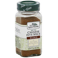 The Spice Hunter Chinese Five Blend Spices, 1.6 oz (Pack of 6)