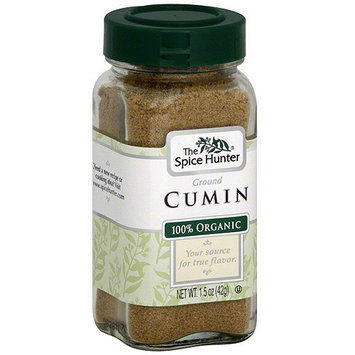The Spice Hunter Ground Cumin, 1.5 oz (Pack of 6)