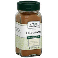 The Spice Hunter Ground Cinnamon, 1.7 oz (Pack of 6)