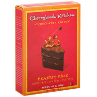 Cherrybrook Kitchen Chocolate Cake Mix, 19.5 oz (Pack of 6)
