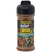 Weber New Orleans Cajun Seasoning, 5.75 oz (Pack of 8)