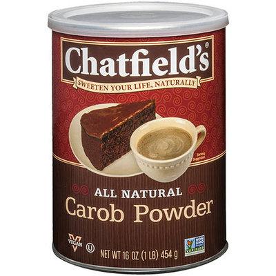Chatfield's All Natural Carob Powder