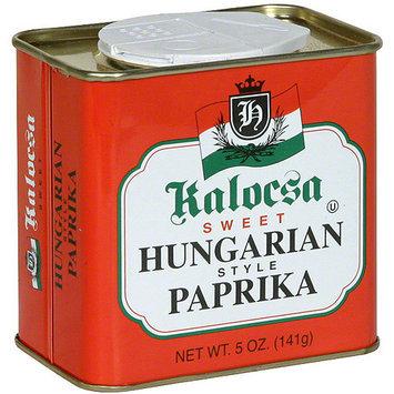 Kalocsa Sweet Hungarian Style Paprika, 5 oz (Pack of 12)