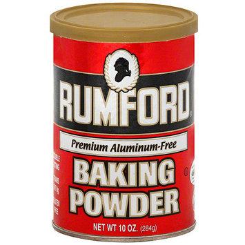 Rumford Aluminum Free Baking Powder, 8.1 oz (Pack of 12)