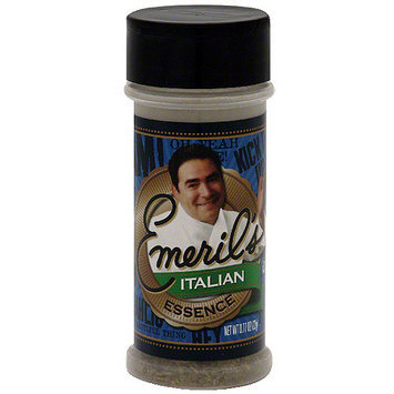 Emeril's Italian Essence Seasoning, 0.77 oz (Pack of 6)