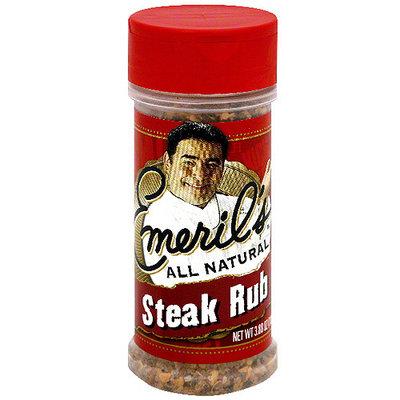 Emeril's Steak Rub, 3.88 oz (Pack of 6)