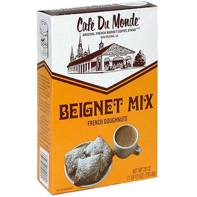 Cafe Du Monde Beignet Mix, 28 oz (Pack of 12)