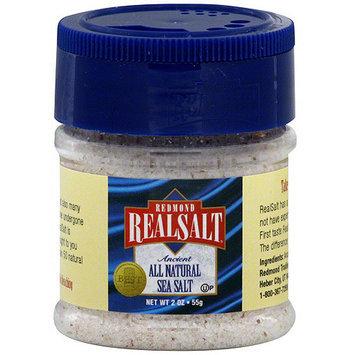 Real Salt All-Natural Sea Salt, 2 oz (Pack of 24)