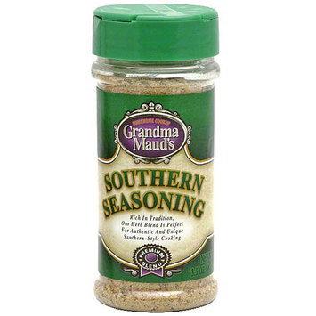 Grandma Mauds Grandma Maud's Southern Seasoning, 3.5 oz (Pack of 12)