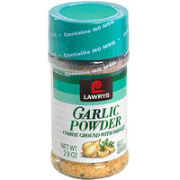 Lawry's Garlic Powder with Parsley, 2.9 oz. (Pack of 12)