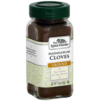 The Spice Hunter Madagascar Cloves, 1.9 oz (Pack of 6)