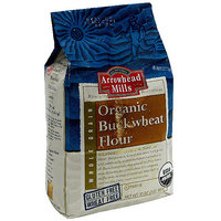 Arrowhead Mills Buckwheat Flour, 2LB (Pack of 6)