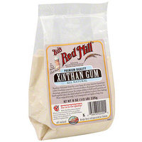 Bob's Red Mill Premium Quality Xanthan Gum, 8 oz (Pack of 6)
