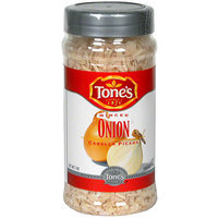 Tone's Minced Onions, 7 oz (Pack of 12)