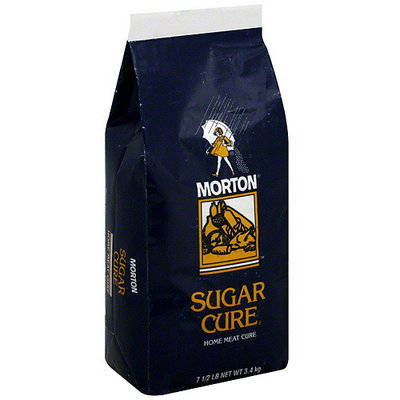 Morton Sugar Cure, 7.5 lbs (Pack of 6)
