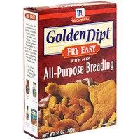 Golden Dipt All-Purpose Breading, 10 oz (Pack of 12)