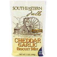 Southeastern Mills Cheddar Garlic Biscuit Mix