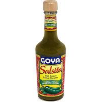 Goya® Jalapeno Chile Hot Sauce