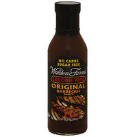 Walden Farms Calorie-Free Original Barbeque Sauce, 12 oz (Pack of 6)