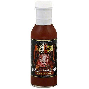 Jbs JB's Fat Boy BBQ Sauce, 12 oz (Pack of 12)