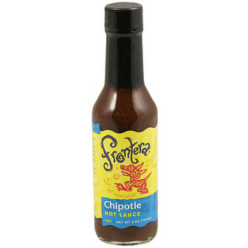 Frontera Chipotle Hot Sauce, 5 oz (Pack of 12)