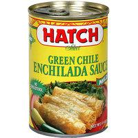 Hatch Green Chile Enchilada Sauce, 15 oz (Pack of 12)