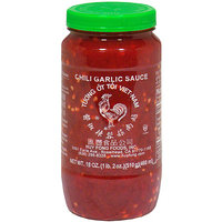 Tuong Ot Toi Viet-Nam Chili Garlic Sauce, 18 oz (Pack of 12)