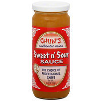 Chun's Sweet n' Sour Sauce, 18.17 oz (Pack of 6)