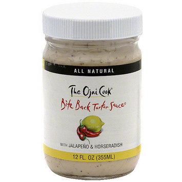 The Ojai Cook Bite Back Tartar Sauce, 12 oz (Pack of 6)