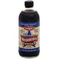 Colgin Worcestershire Sauce, 16 oz (Pack of 6)