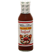 Walden Farms Seafood Sauce, 12 oz (Pack of 6)