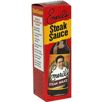 Emeril's Steak Sauce, 10 oz (Pack of 6)