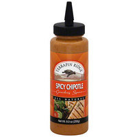 Terrapin Ridge Farms Spicy Chipotle Sauce, 9 oz (Pack of 6)