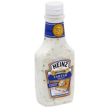 Heinz Premium Tartar Sauce, 12.5 oz (Pack of 6)