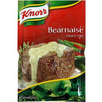 Knorr Bearnaise Sauce Mix, 0.9 oz (Pack of 12)