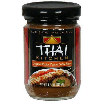 Thai Kitchen Peanut Satay Sauce, 8 oz (Pack of 6)