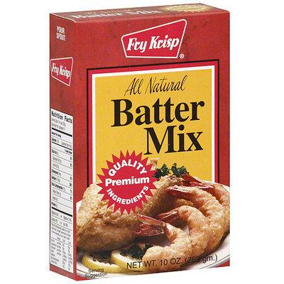 Fry Krisp Batter Mix, 10 oz (Pack of 12)