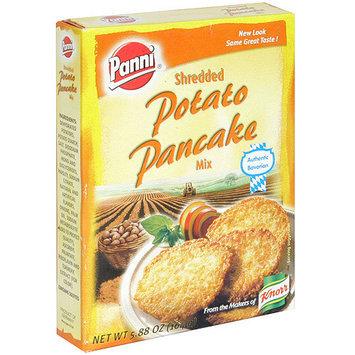 Panni Shredded Potato Pancake Mix, 5.88 oz (Pack of 12)