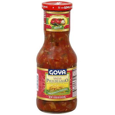 Goya® Salsa Mild Pico De Gallo