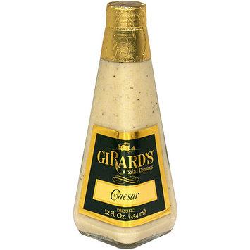 Girard's Caesar Dressing, 12 oz (Pack of 6)