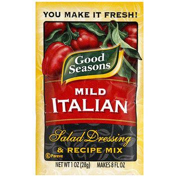 Good Seasons Mild Italian Salad Dressing Mix, 1 oz (Pack of 24)