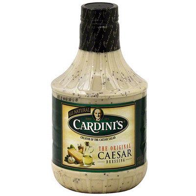 Cardini's Original Caesar Dressing, 32 oz (Pack of 6)