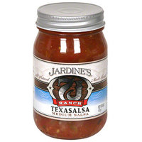 Jardines Jardine's 7J Ranch Medium Texasalsa, 16FO (Pack of 6)