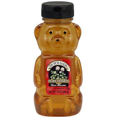 Dutch Gold Pure Honey, 12 oz (Pack of 12)