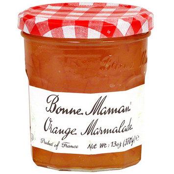 Bonne Maman Orange Marmalade, 13 oz (Pack of 6)